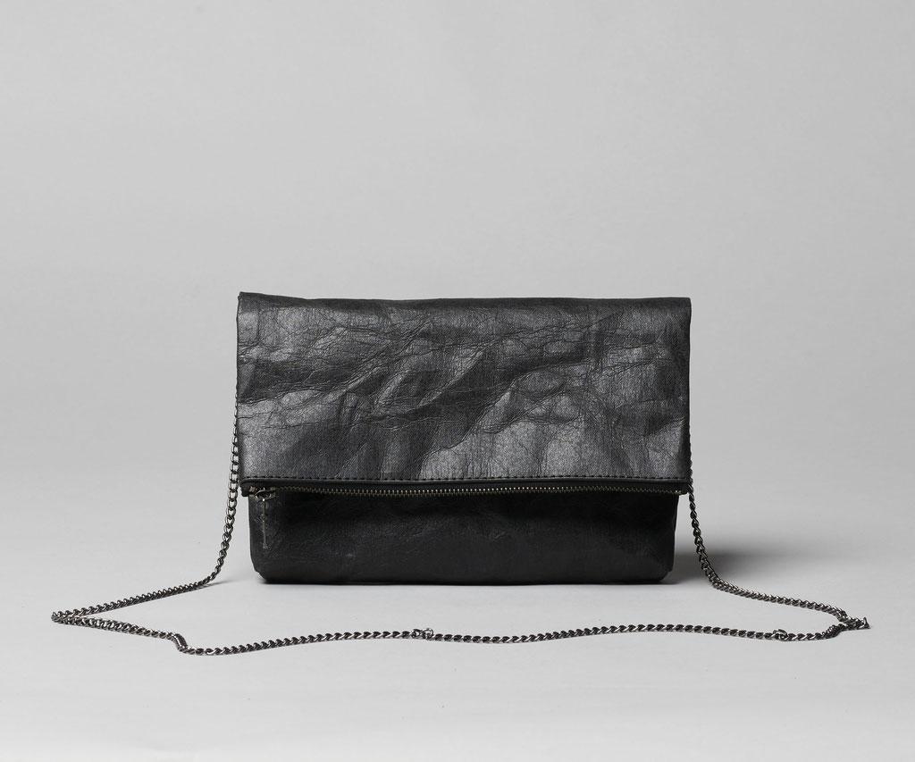 Folded clutch coal