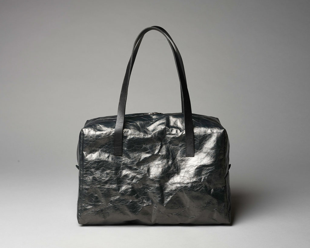 Reisetasche / Travel bag zinc