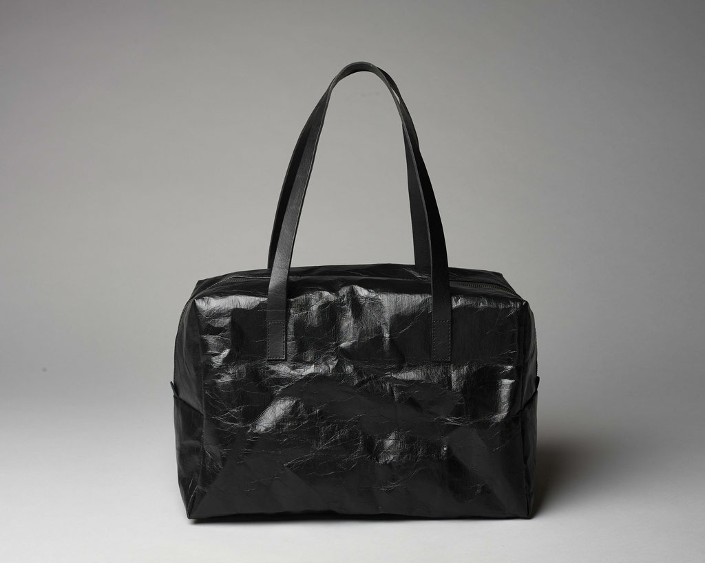 Reisetasche / Travel bag coal