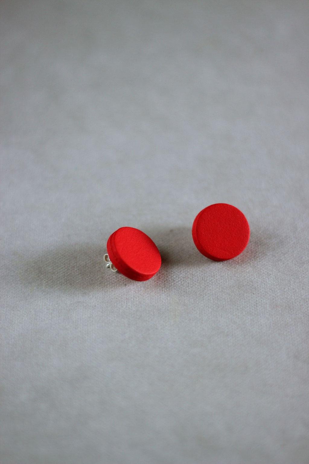 Celeste earrings single small