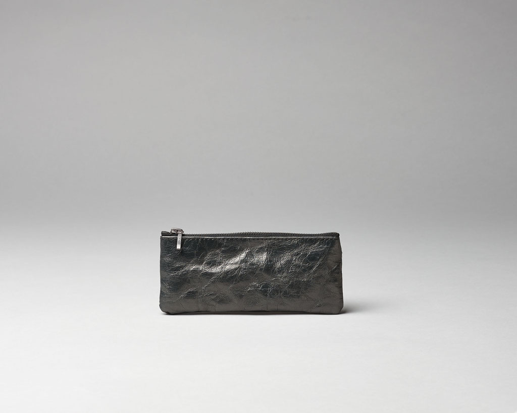 Pencil case zinc