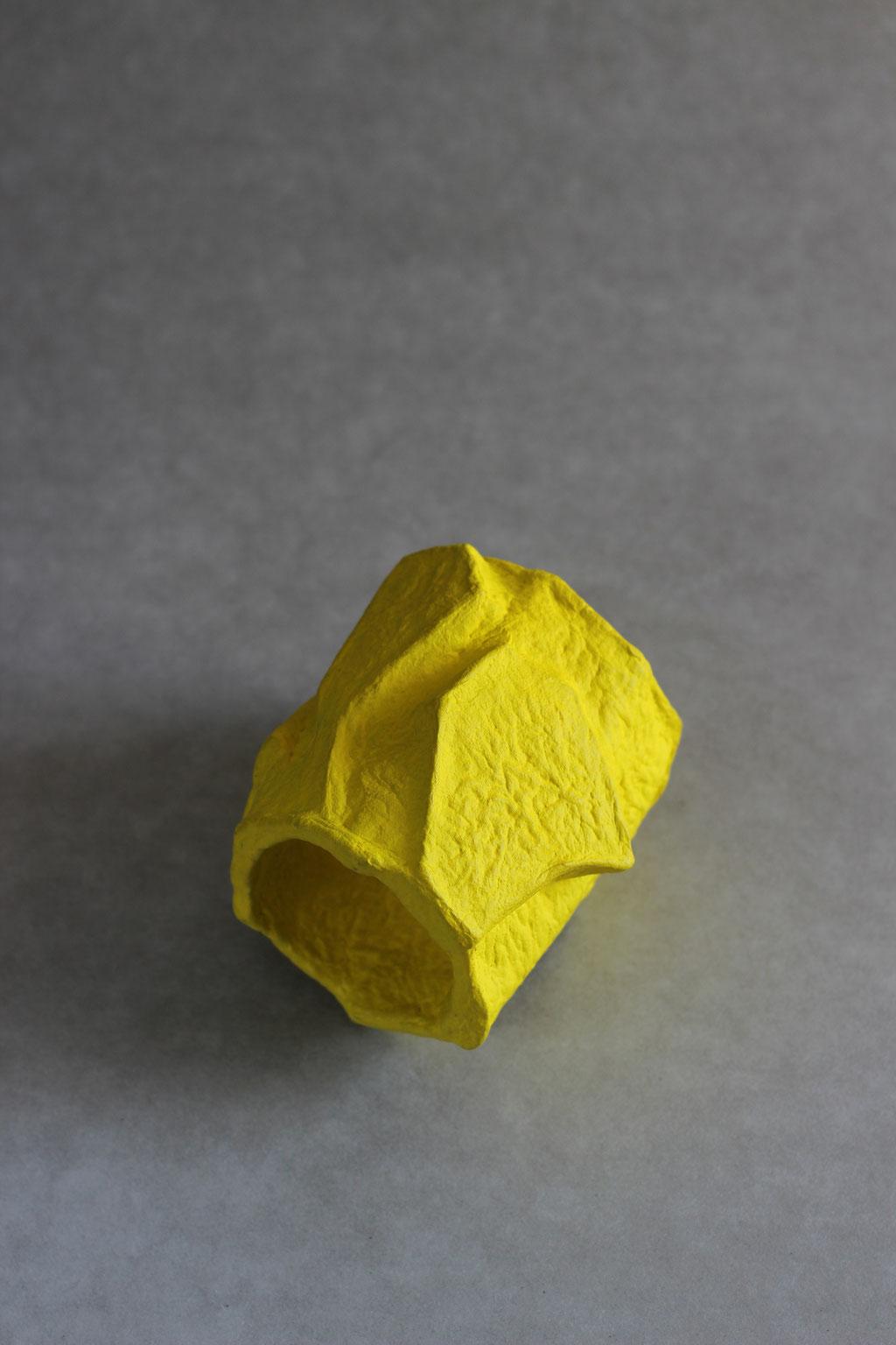 Terra large yellow