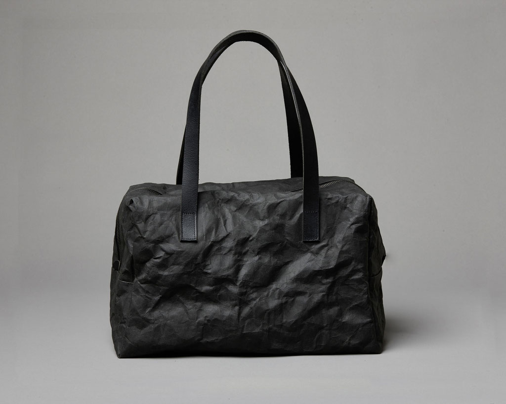Reisetasche / Travel bag black