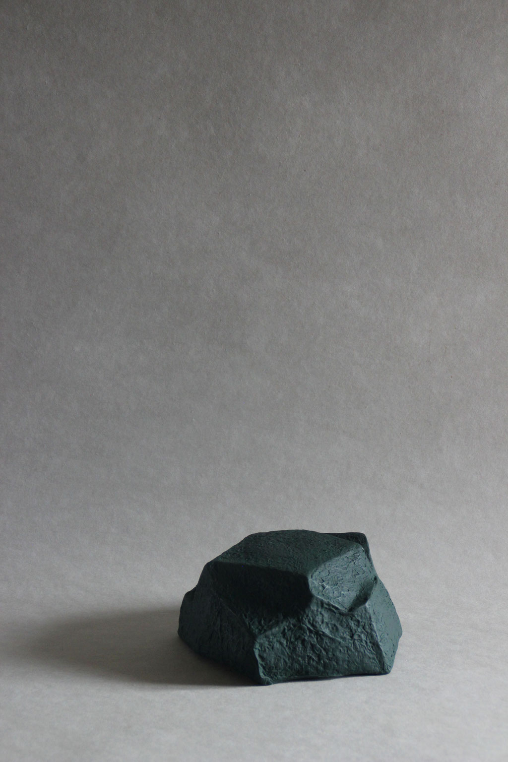 Caldera small forrest green
