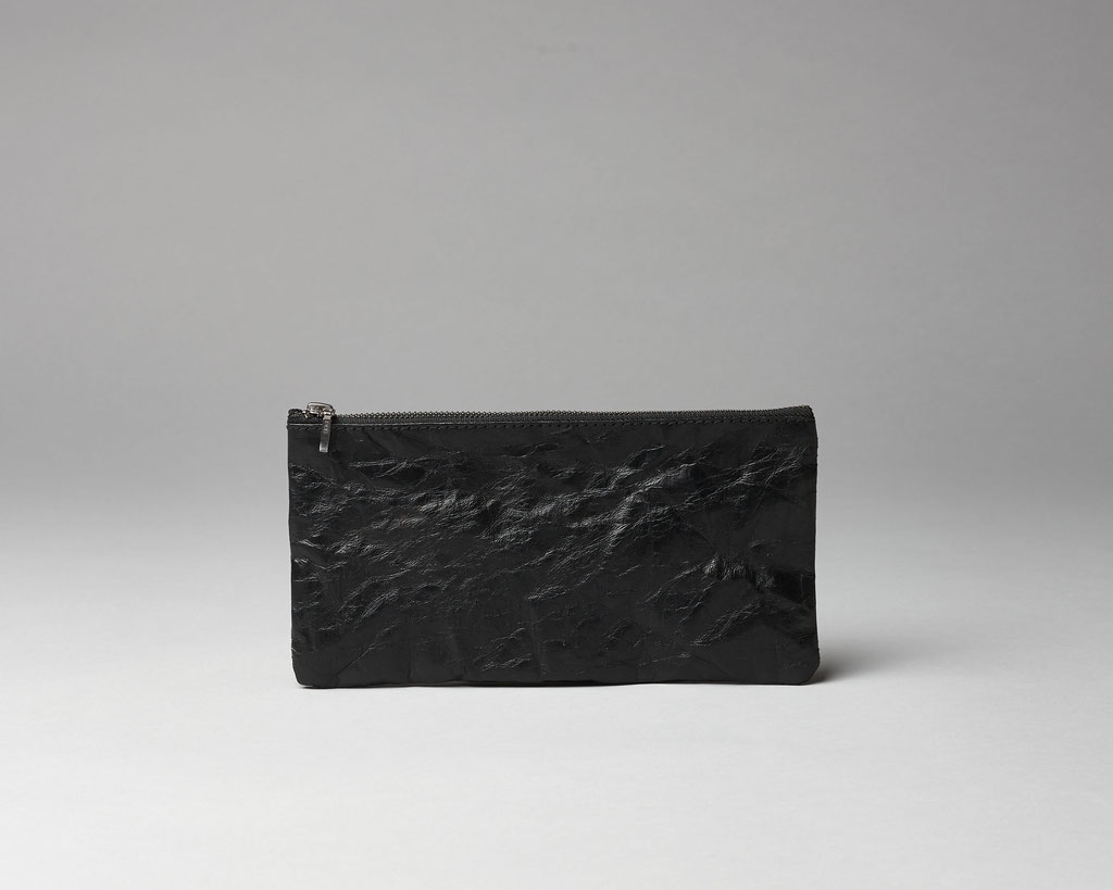 Pouch coal