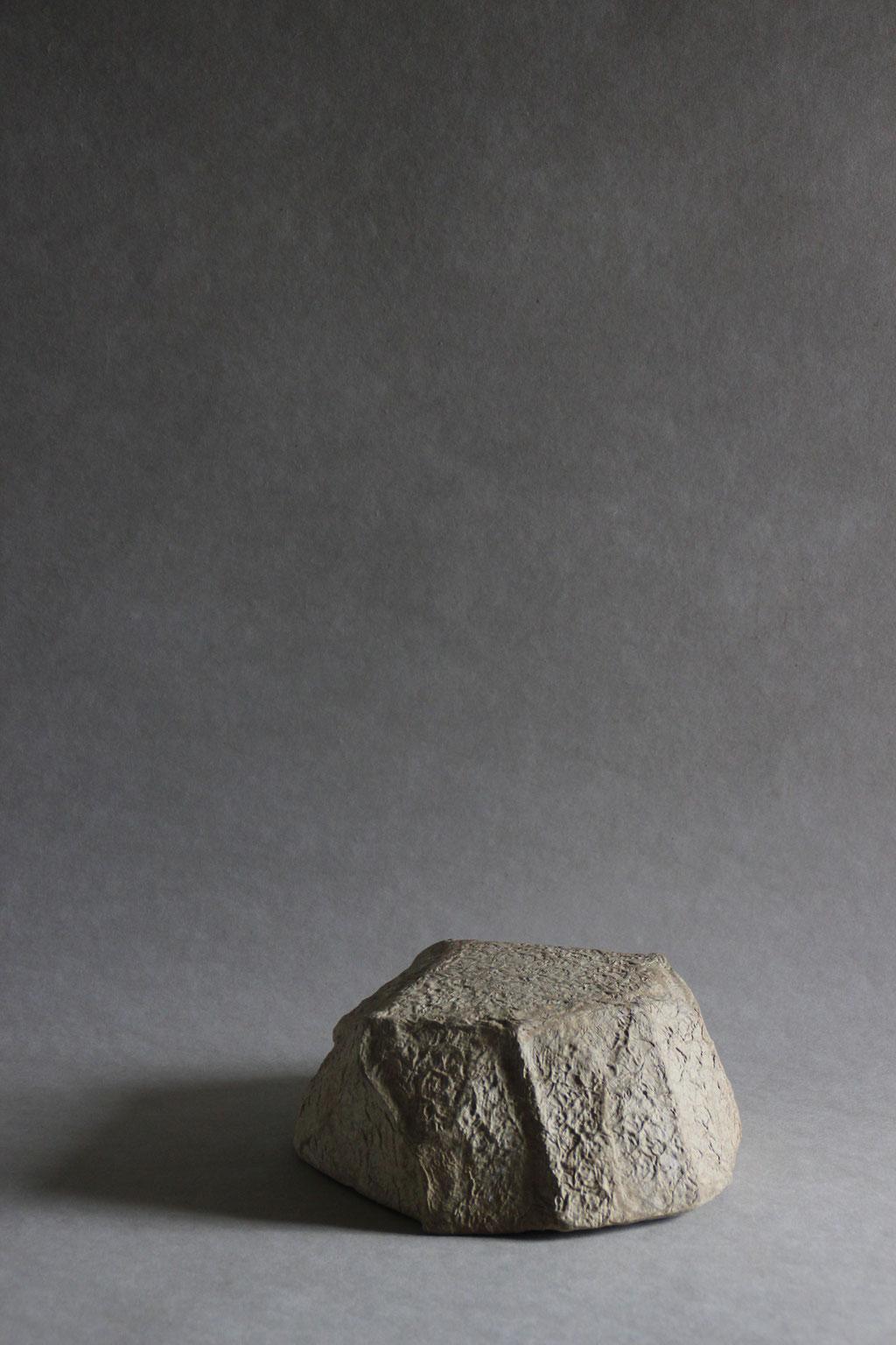 Caldera medium natural