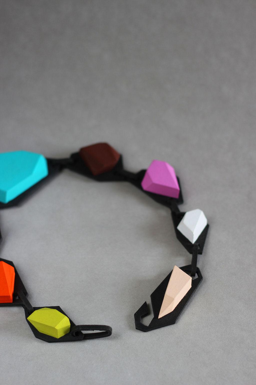 Kristl necklace 1