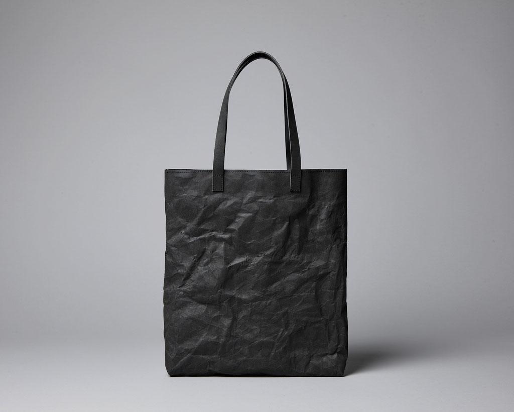 Tragetasche Schwarz / Tote bag black