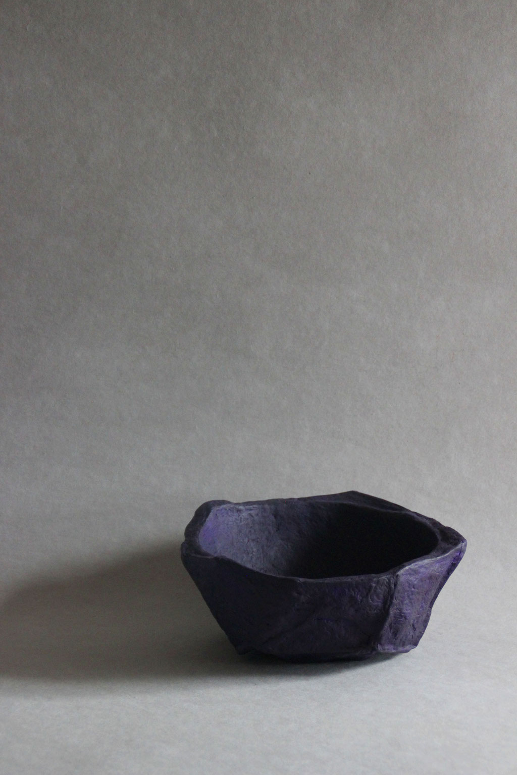 Caldera medium dark purple