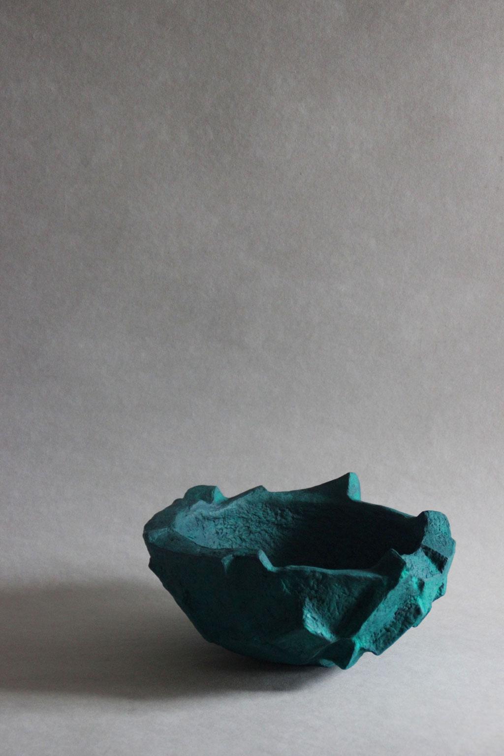 Caldera medium dark green