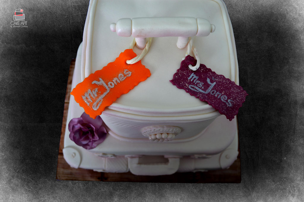 Wedding Cakes Malta - Wedding Cake Decorations - CakeArtMalta