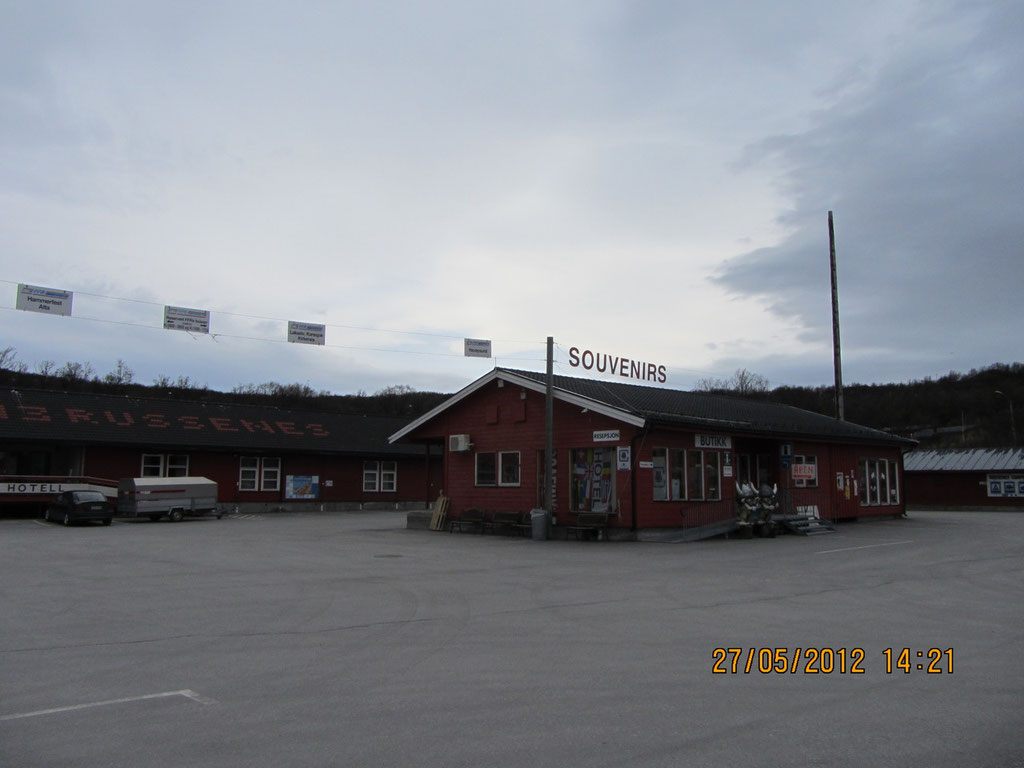 bei Olderfjord