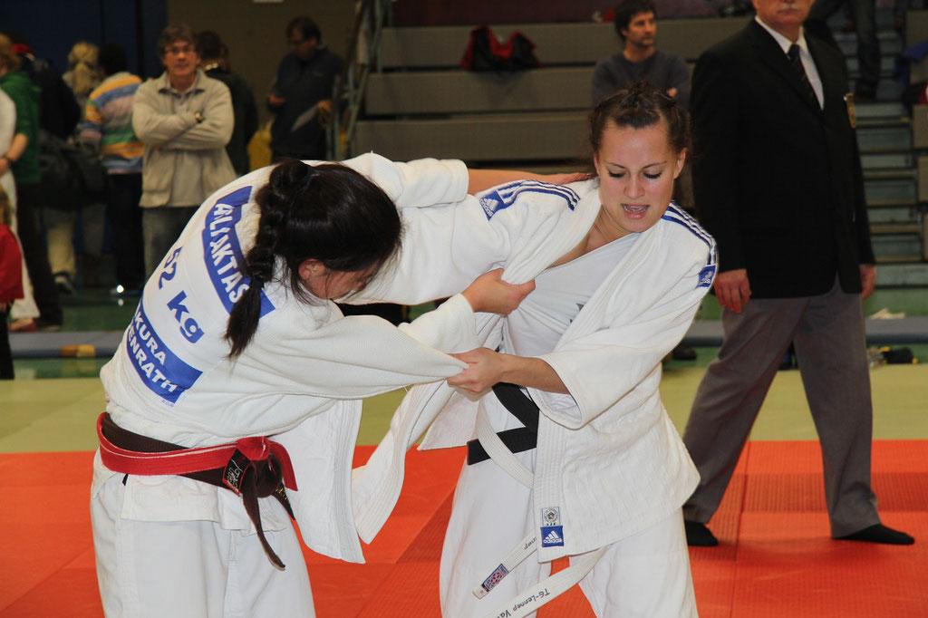 Kampfsport, Judo