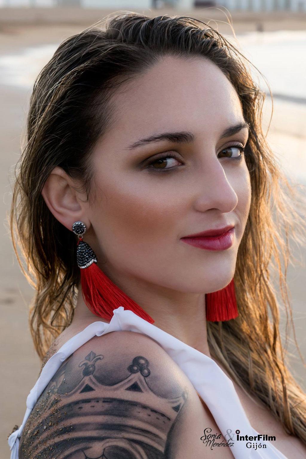 Fotógrafo Sonia Menendez & Interfilm Gijon