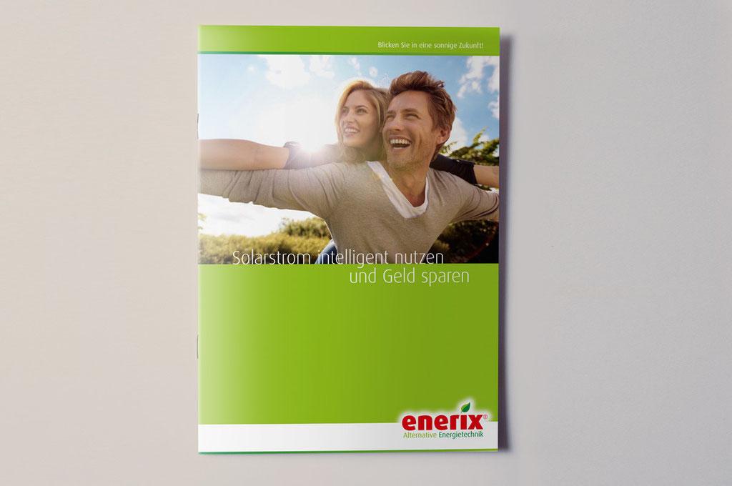 enerix - Prospekt