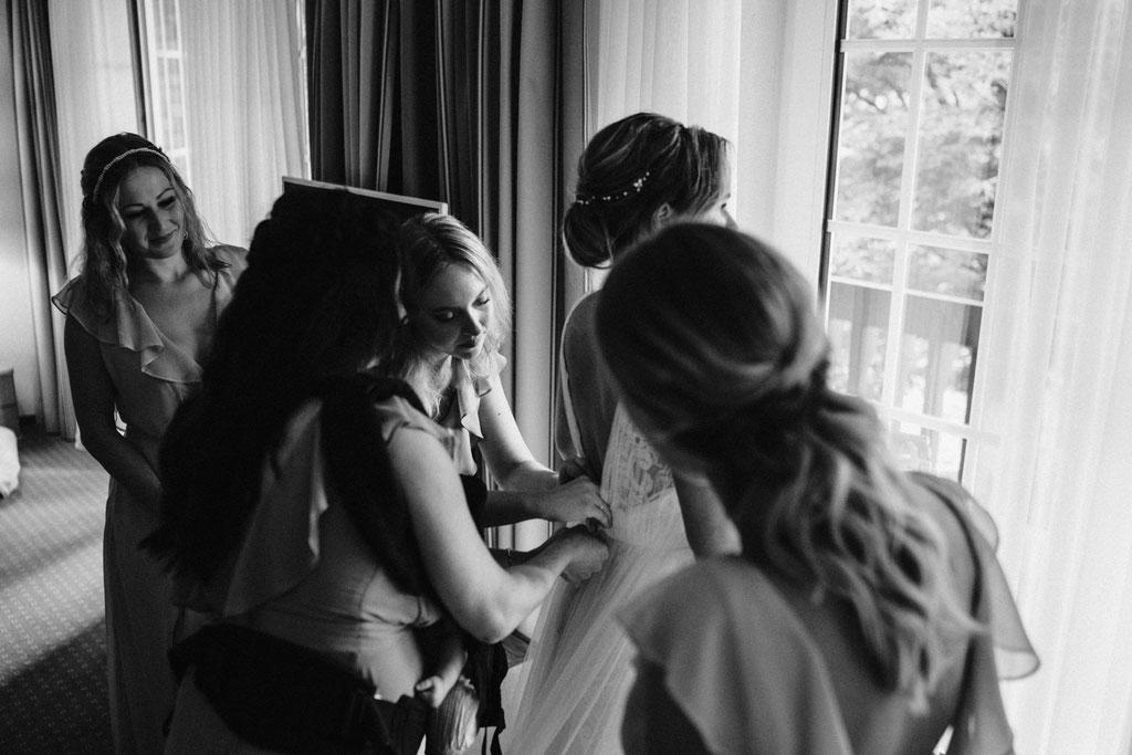 Brautjungfern-Hochzeit-Gut-Rothensiek