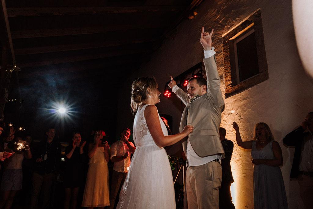 Erster Tanz Hochzeit Gut Rothensiek