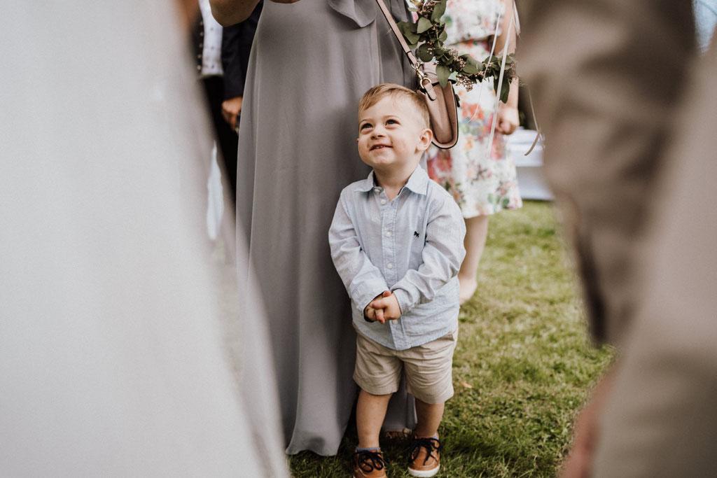 Hochzeit auf dem Gut Rothensiek bei Detmold