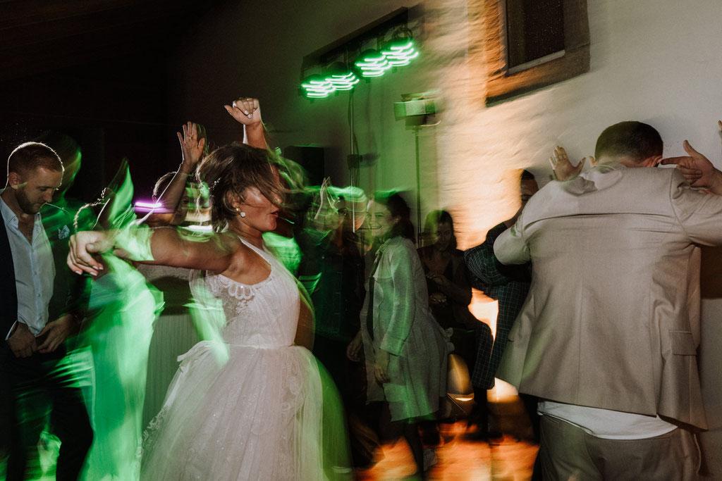 Hochzeitsfeier Gut Rothensiek Detmold