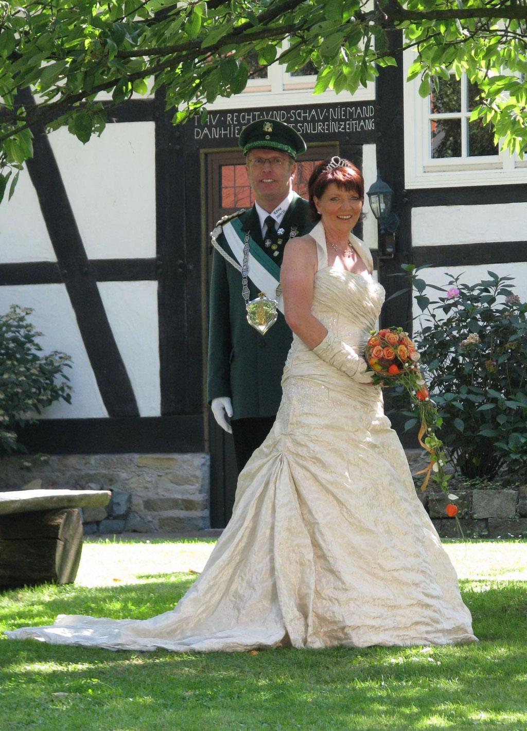 2009 Reinhold und Roswitha Bolte