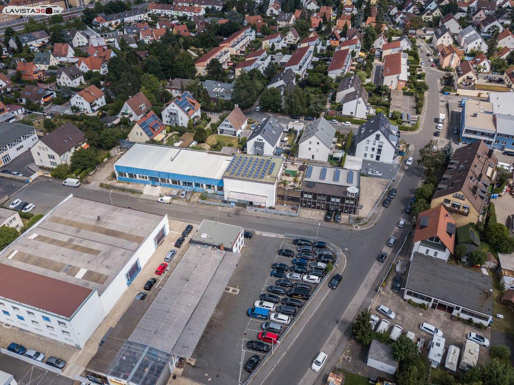 Gewerbeimmobilie Nürnberg