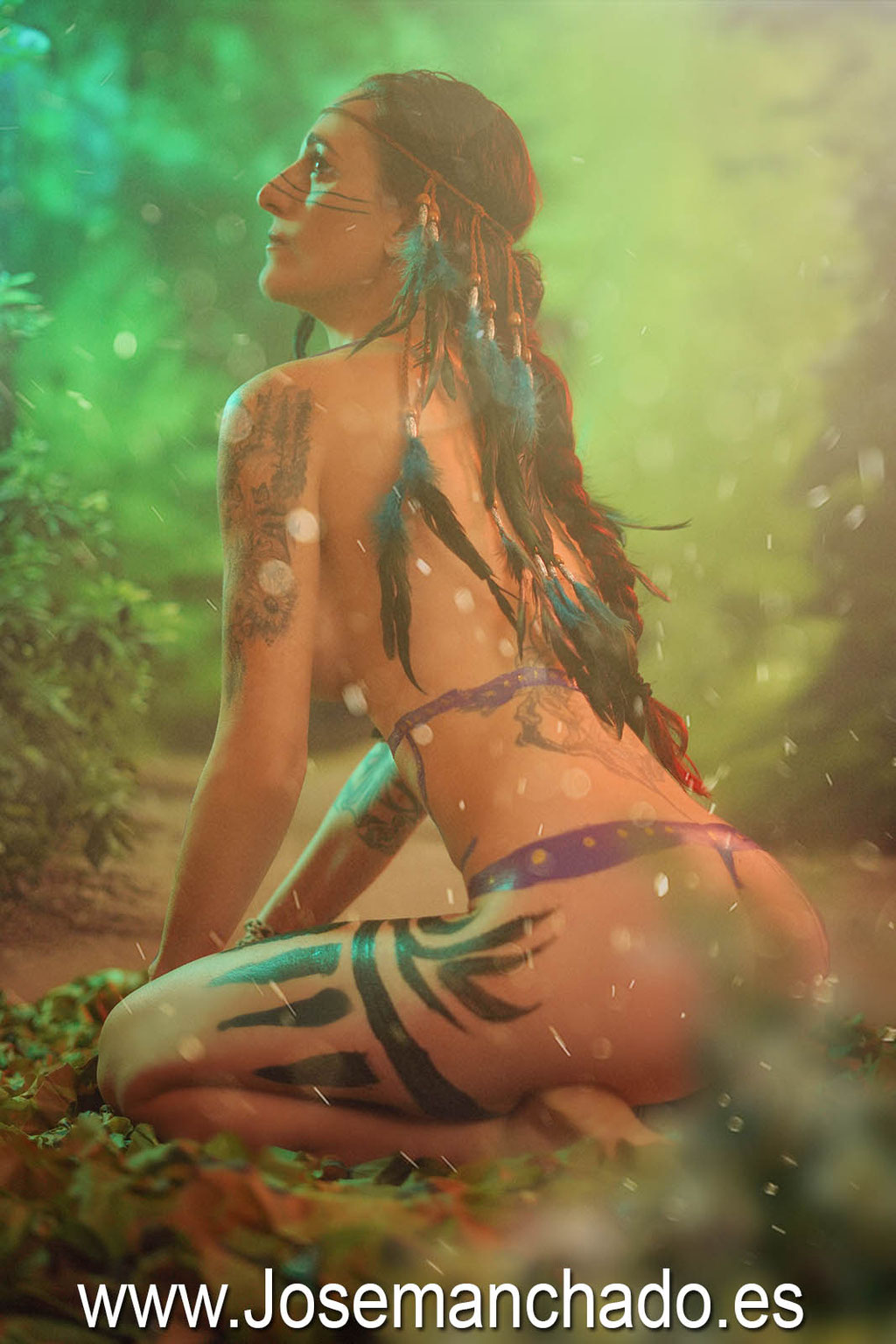 bodypaint india, book fotos originales madrid, sesion de fotos india, seccion fotos desnudo, erotic, erotic photo madrid