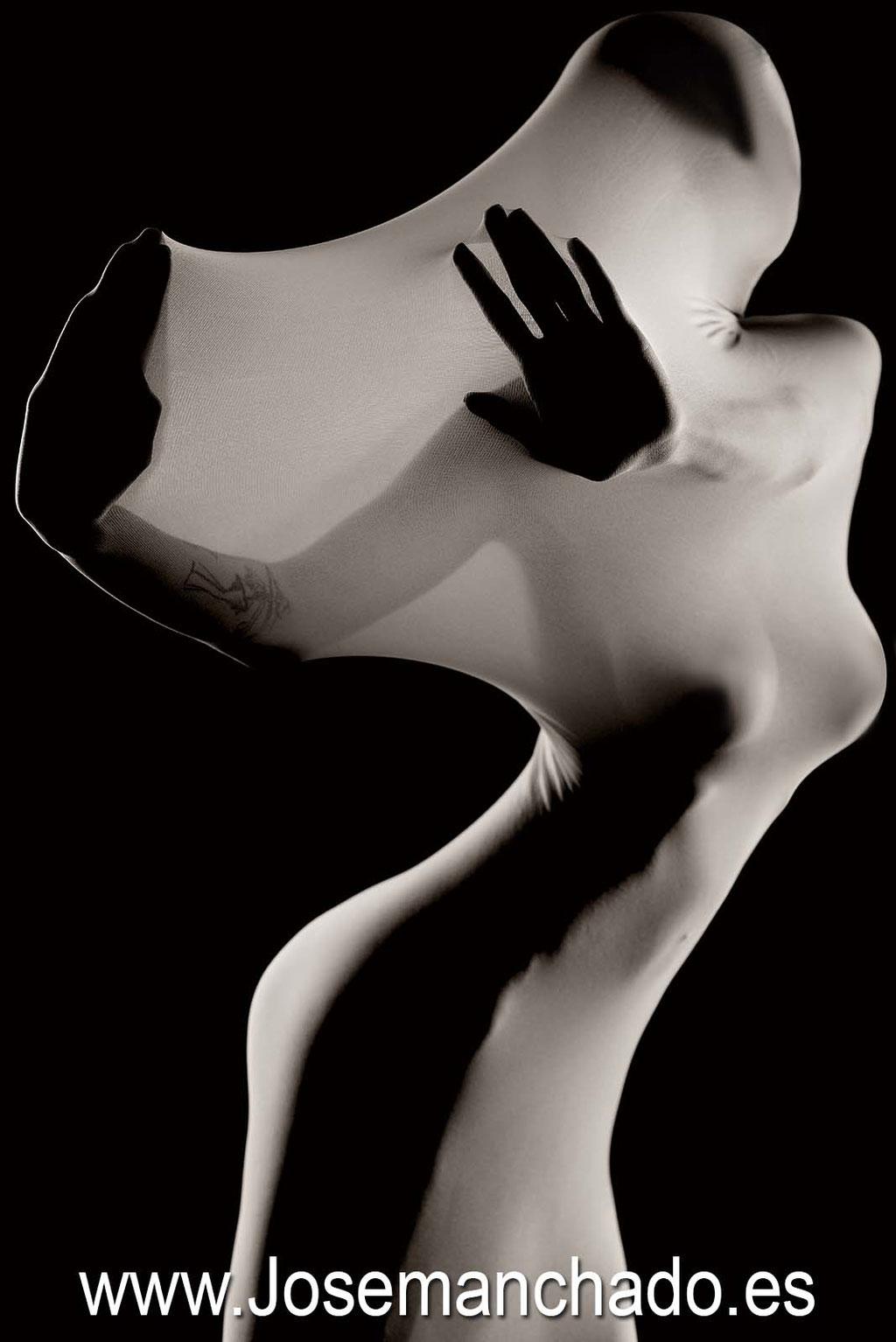 cocoon, nude cocoon, atk nude, desnudo artistico, desnudo telas