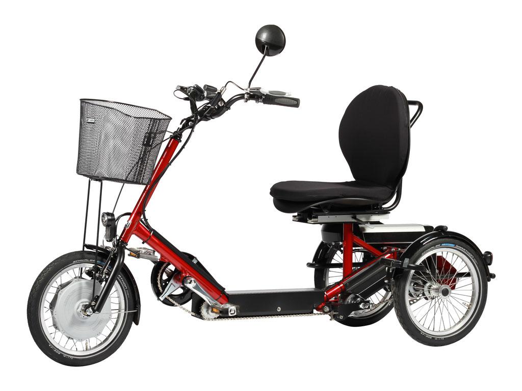 Unieke aangepaste fietsen van Van Raam! Made in Holland