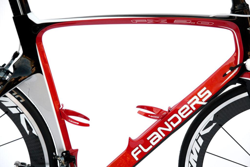 Flanders, Belgische passie voor fietsen