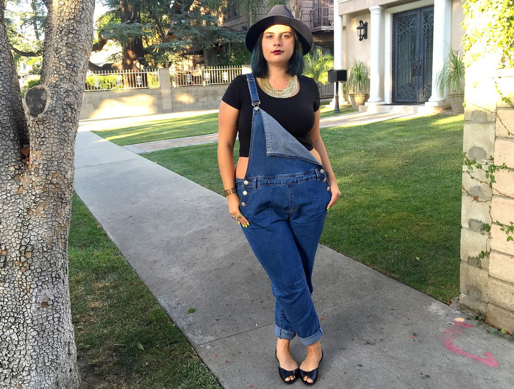 FASHION BLOGGER LOS ANGELES