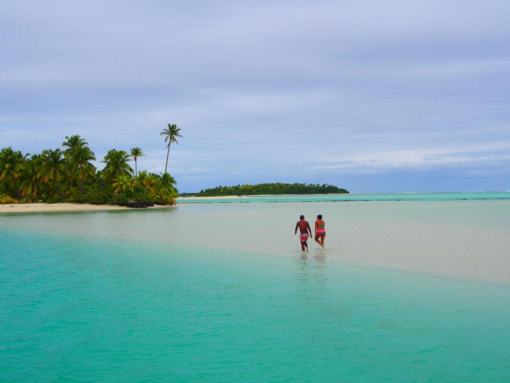 Cook Islands: Südseeromantik