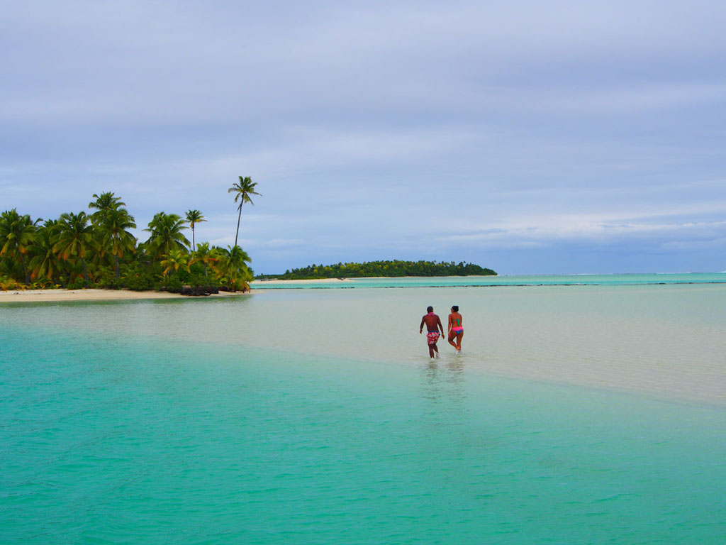 Cook Islands: Südseeromantik