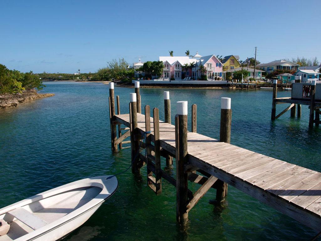 Bahamas: Hope Town