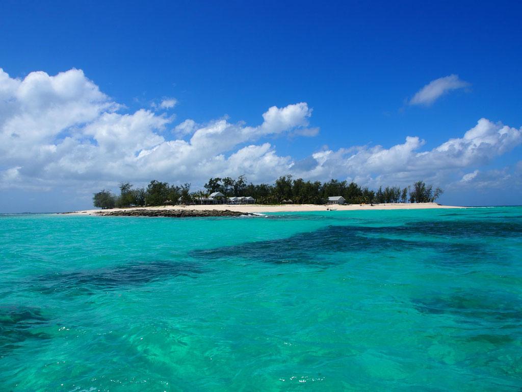 Tansania: Luxus-Privatinsel Thanda Island im Sansibar-Archipel