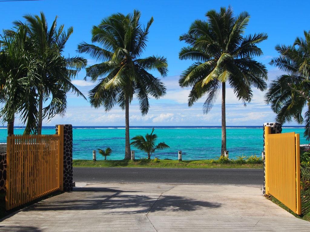 Samoa: Deutschlands Südseetraum