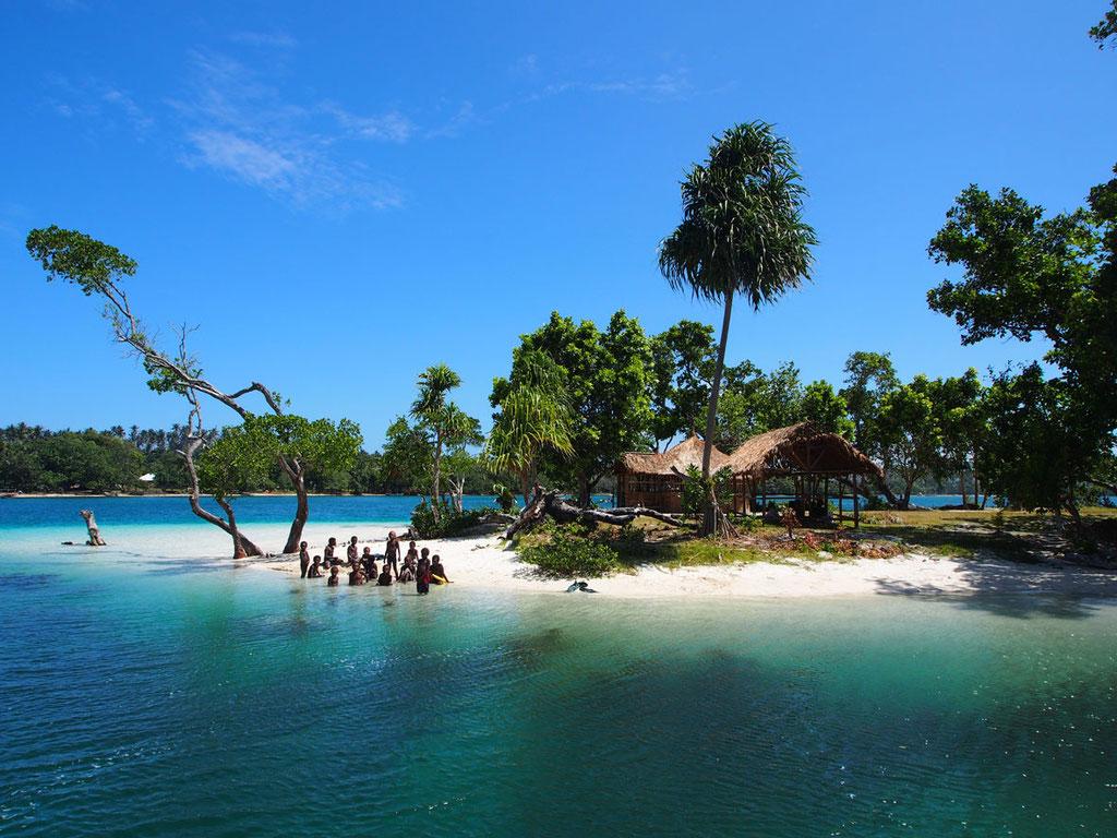 Papua Neuguinea: Trauminseln mit herrlichen Tauch- und Schnorchelgründen