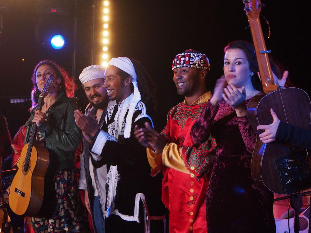 Marokko: Gnawa-Festival in Essaouira, das größte Musikfestival Afrikas