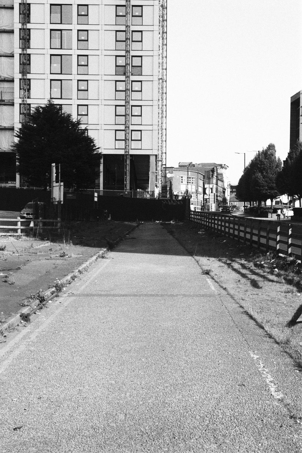 'Roman Road'