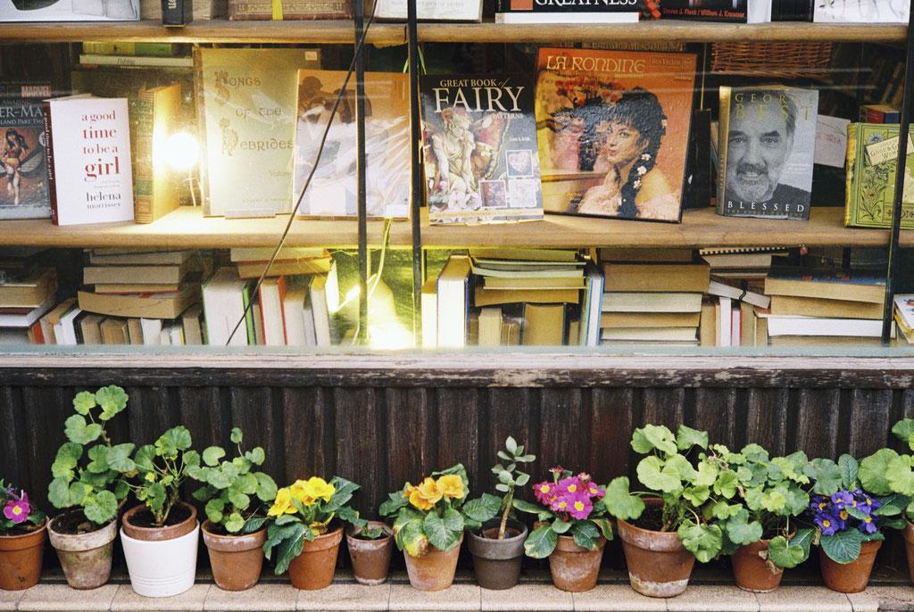 'Bookshop'