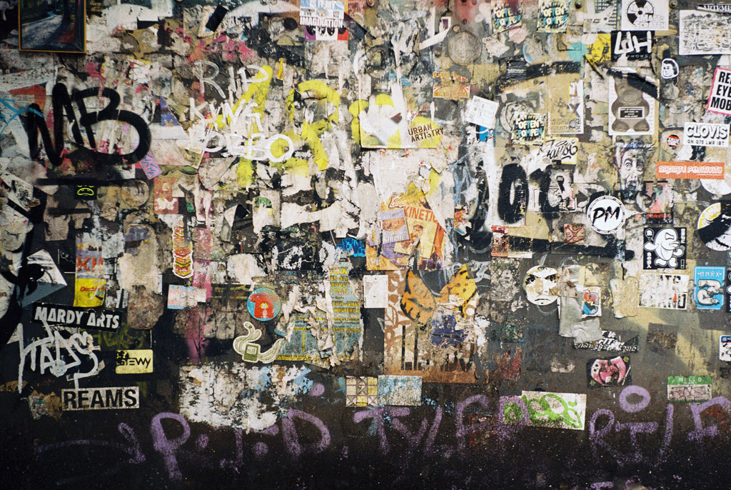 'Urban Artistry'