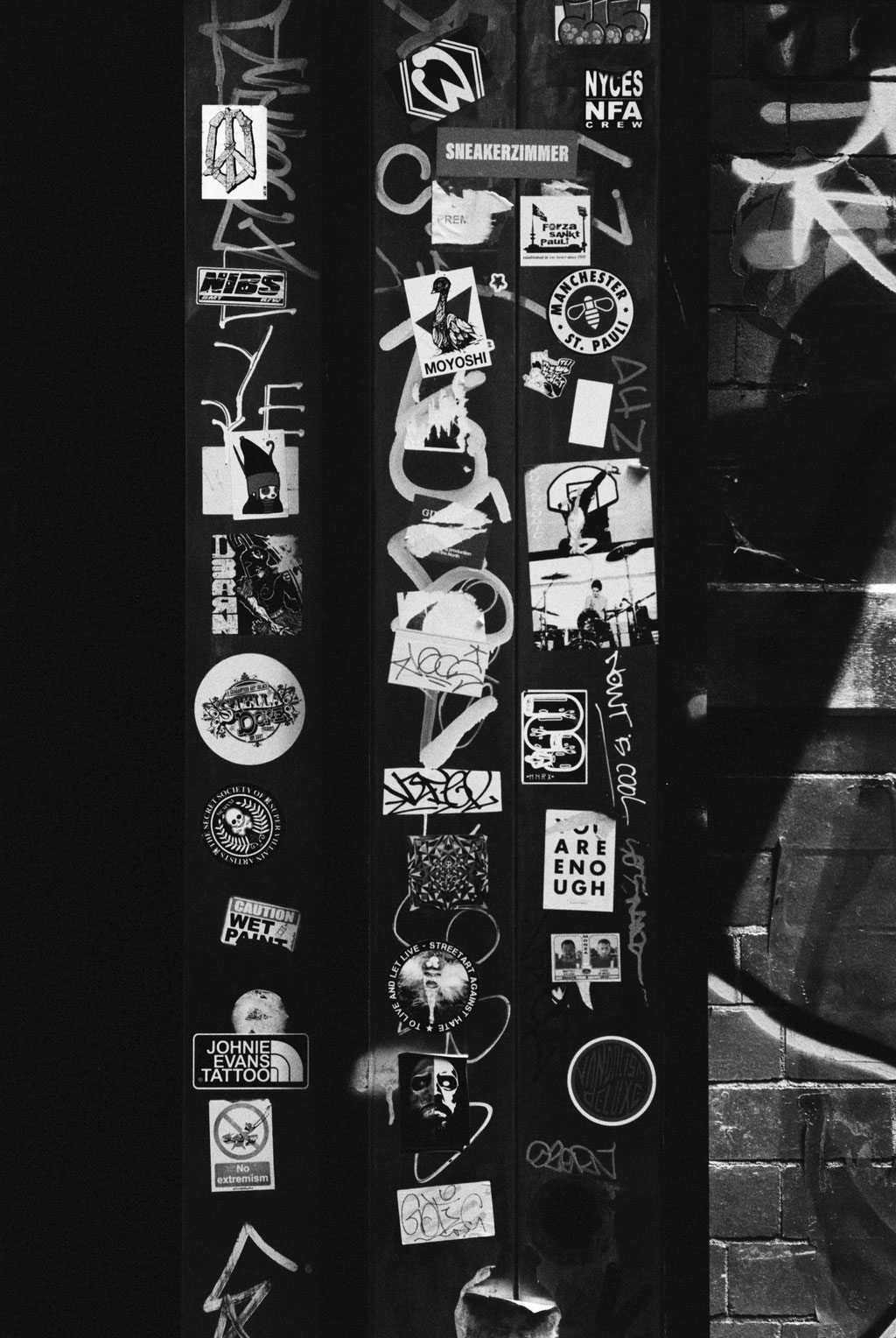 'Stickers'