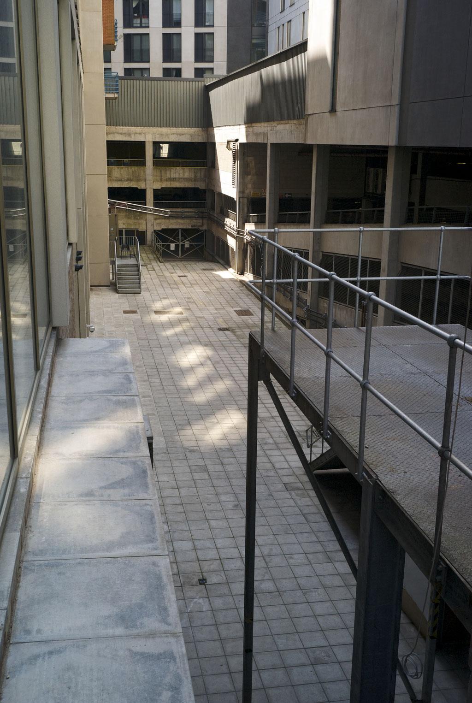 'Courtyard'