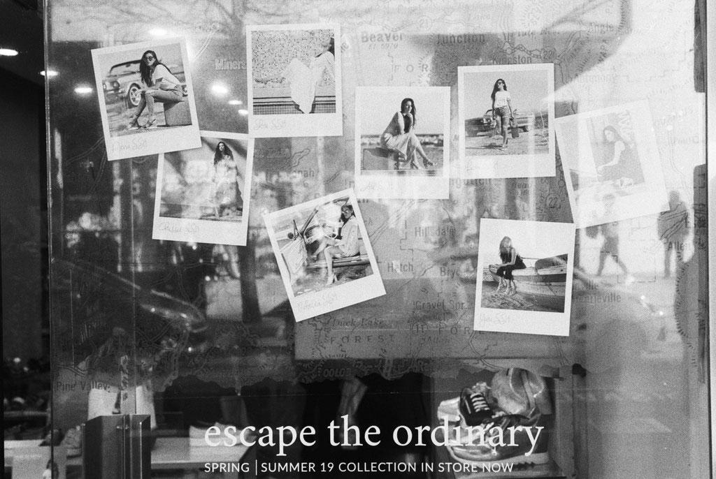 'Escape'