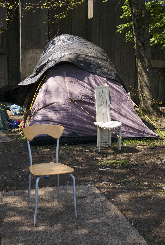 'Homeless'