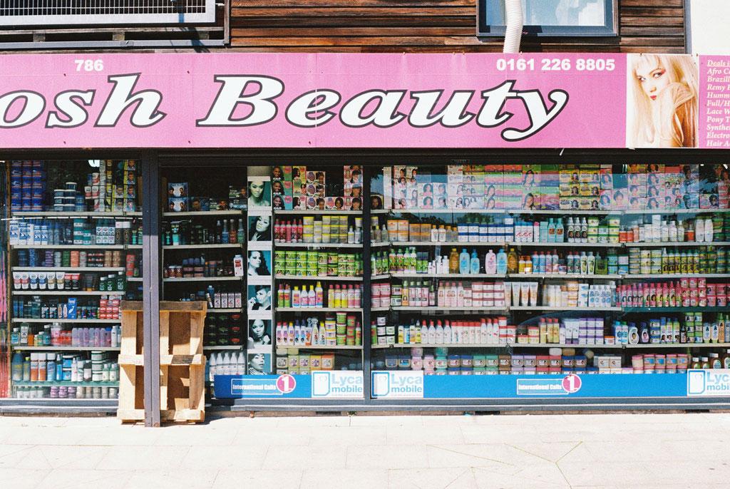 'Beauty'