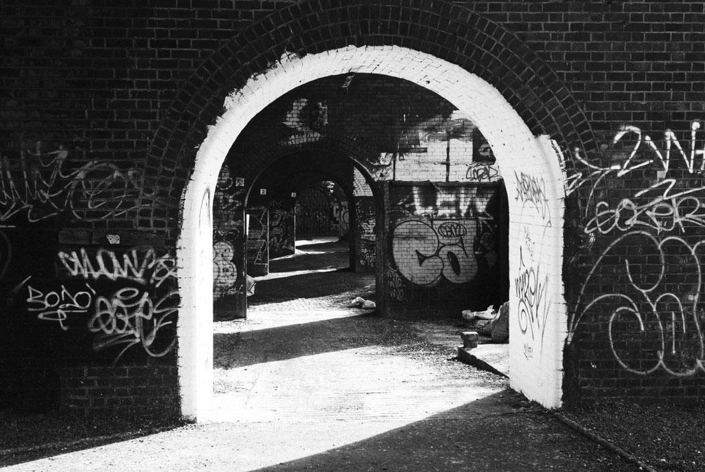 'Arch'