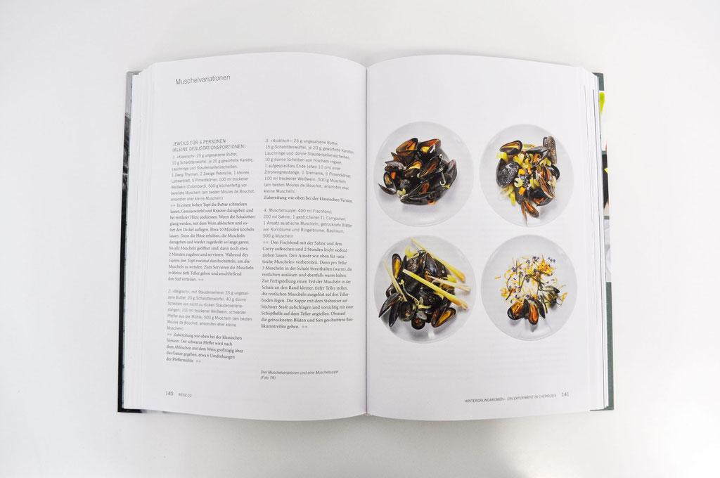 Kopf Und Küche   Buchherstellung Kopf Und Kuche Buchgestaltung Layout Grafik