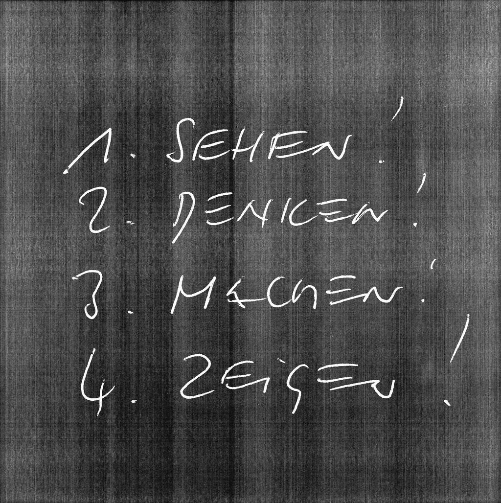 Weise Worte (Volker Albus)
