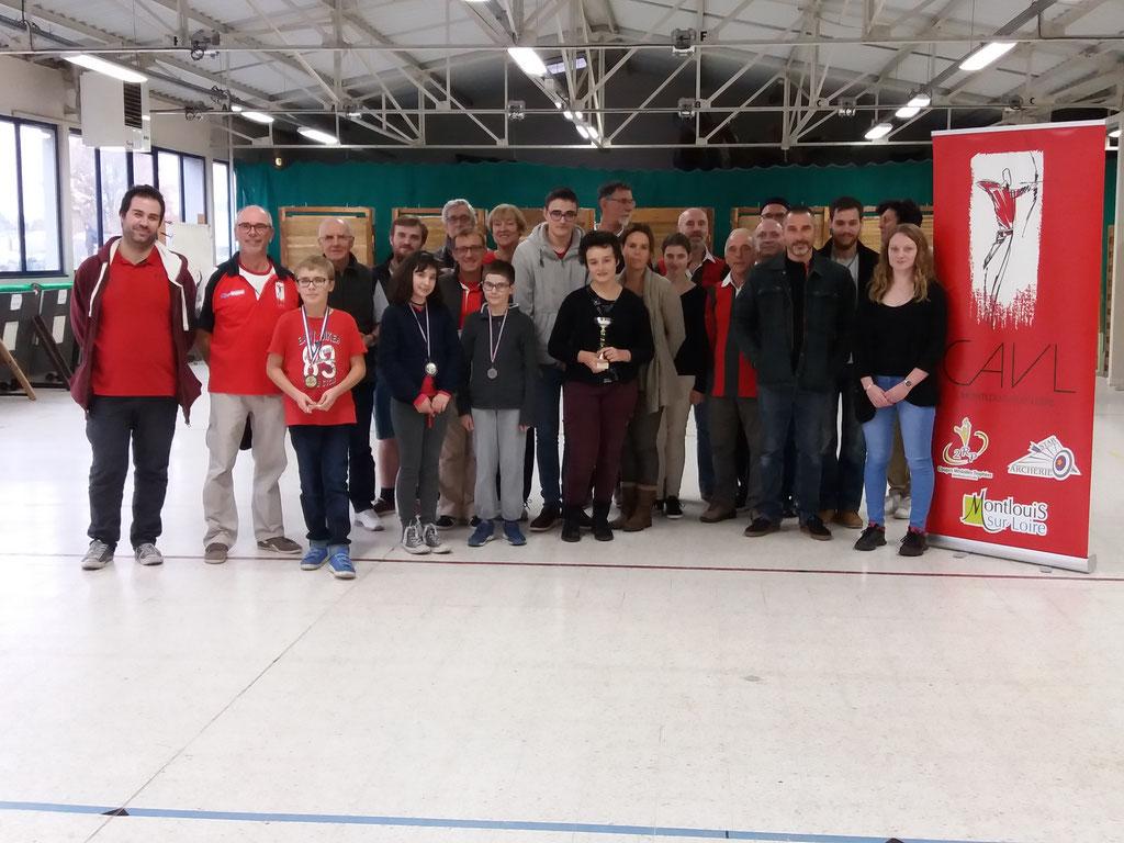 388e6777f8b53a Nous remercions tous les archers qui sont venus et espérons renouveler  cette expérience !