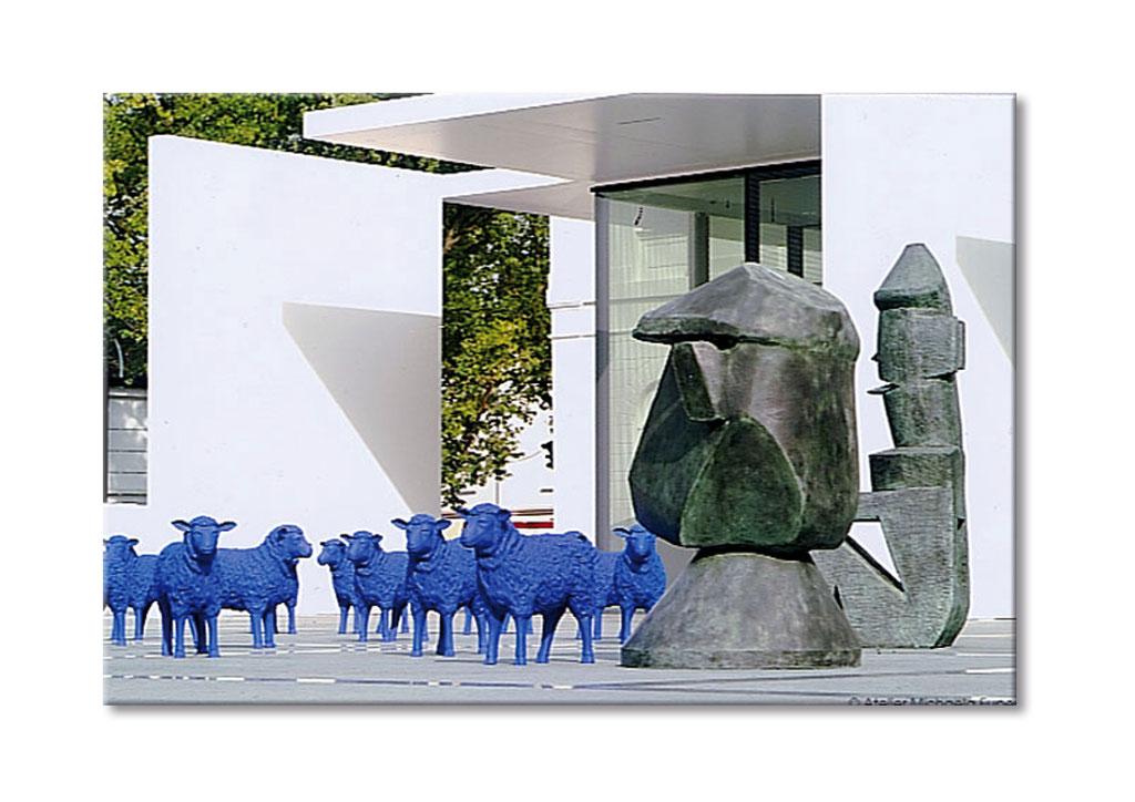Brühl, Max-Ernst-Museum